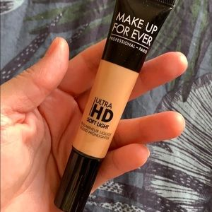 Makeup forever ultra HD soft light highlighter 30
